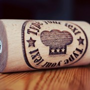 Personalized mini rollingpin stodola 3