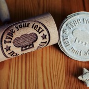 Personalized mini rollingpin stodola 4