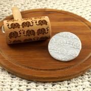 elephant mini rollingpin stodola 1