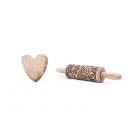 Folk Parzenica  - Junior rolling pin