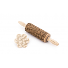 Puzzle - Junior rolling pin