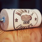 Moomy's Cookies - Mini rolling pin for cookies