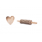 Butterfly - Junior rolling pin